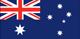 Avustralya Flag