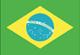 Brezilya Flag