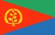 Eritre Flag