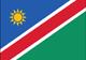 Namibya Flag