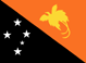 Papua New Gine Flag