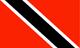 Trinidad ve Tobago Flag