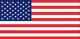 Amerika Birleşik Devletleri Flag