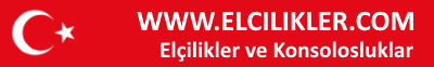 Aktau'daki Türkiye Konsolosluğu